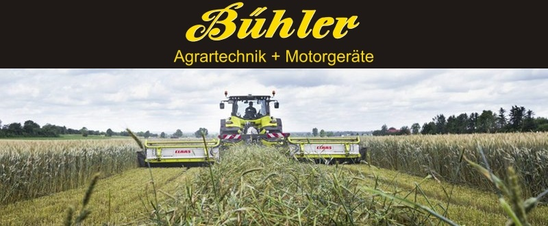 Buehler Agrartechnik